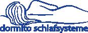 Dormito Matratzen & Boxspringbetten Logo