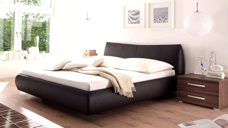 ihr bett individuell f r sie angefertigt massives echtholz polster. Black Bedroom Furniture Sets. Home Design Ideas