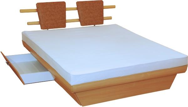 naturius 180x200cm mit matratzen ab 1299. Black Bedroom Furniture Sets. Home Design Ideas