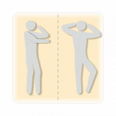 Welche Matratze bein Rückenschmerzen / gegen Rückenprobleme