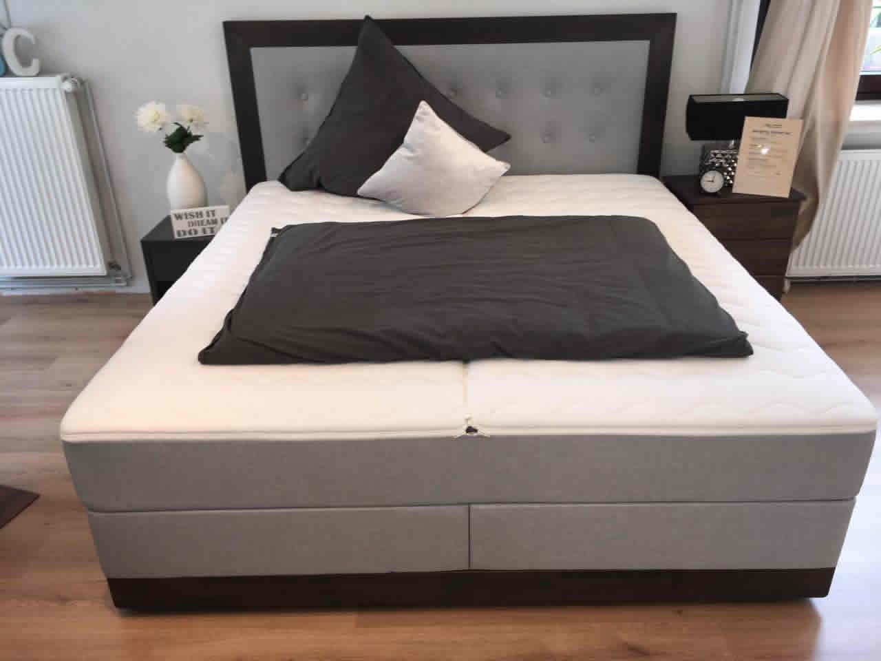 boxspringbett matratze dormito matratzen boxspringbetten. Black Bedroom Furniture Sets. Home Design Ideas
