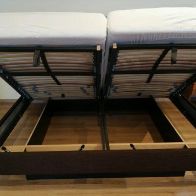 Lattenrost Mit Einer Matratze Oder Lieber Gleich Ein Boxspringbett