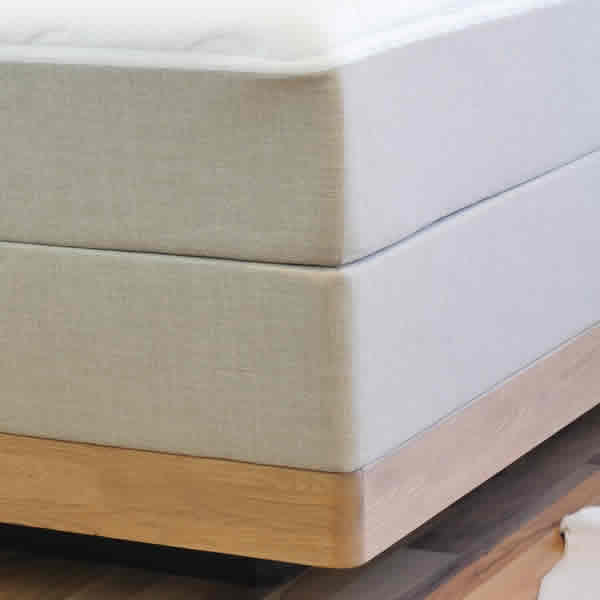 Boxspring Bettrahmen