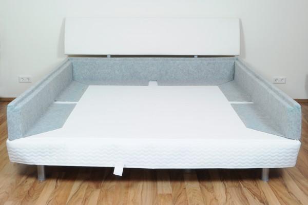 aufbauanleitung f r matratzen und m bel dormito matratzen boxspringbetten. Black Bedroom Furniture Sets. Home Design Ideas