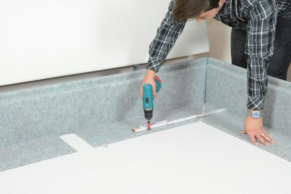 Aufbauanleitung für Matratzen und Möbel - Dormito Schlafsysteme