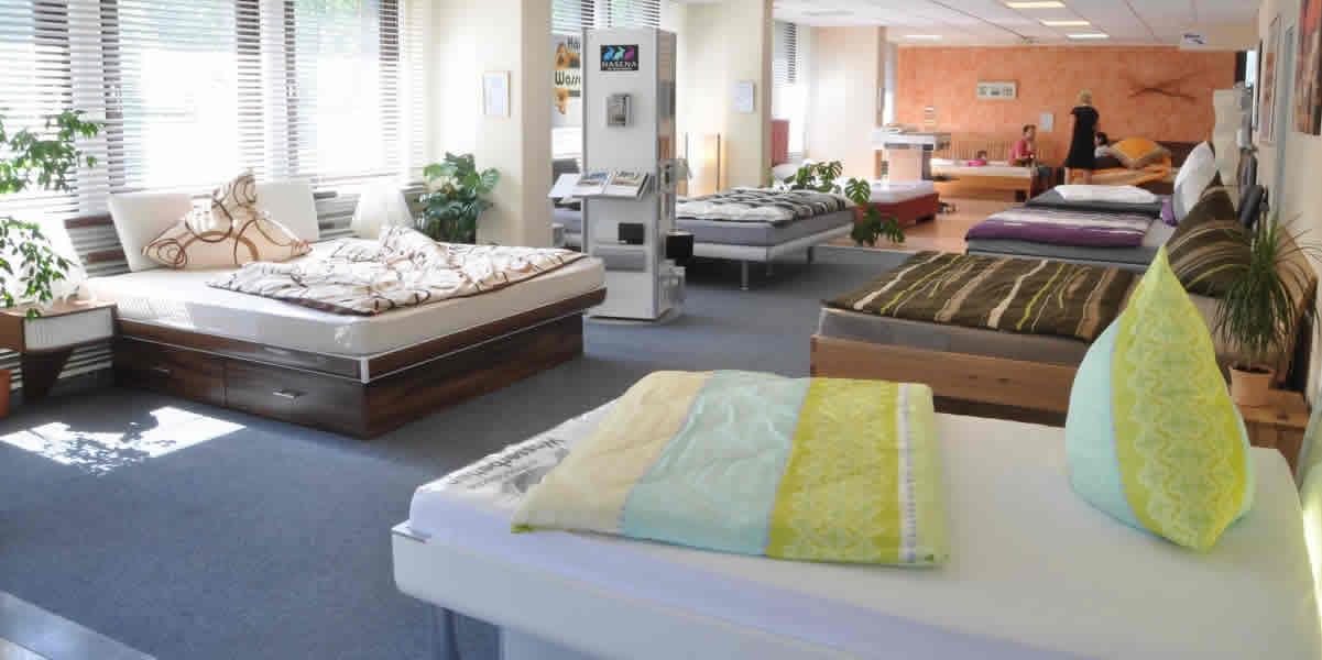 Matratzen in Dortmund kaufen