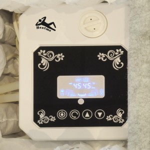 Wärmeunterbett  – Matratzenheizung 269 €