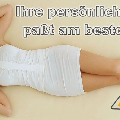 Die Beste Matratze Für Ihren Rücken Kann Man Schmerzen Wegschlafen