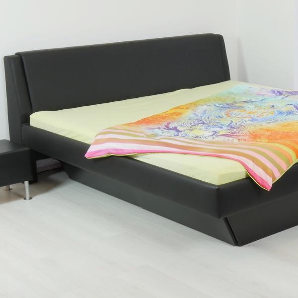 matratze 100x200 cm f r ihren r cken optimiert bei dormito kaufen. Black Bedroom Furniture Sets. Home Design Ideas