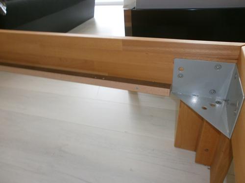 umbauset f r boxspringbett 99 dormito schlafsysteme. Black Bedroom Furniture Sets. Home Design Ideas