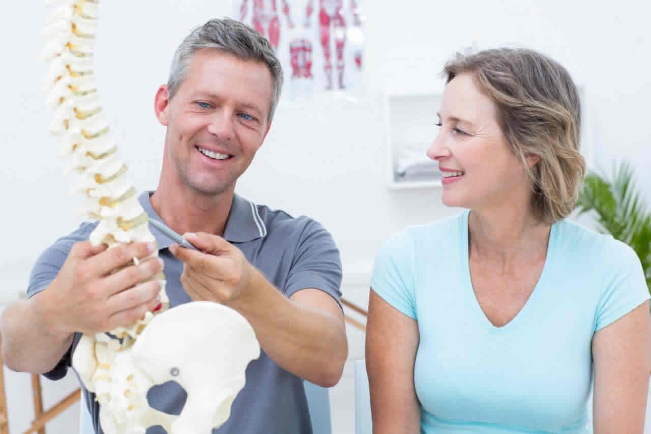 Orthopaedische Matratze