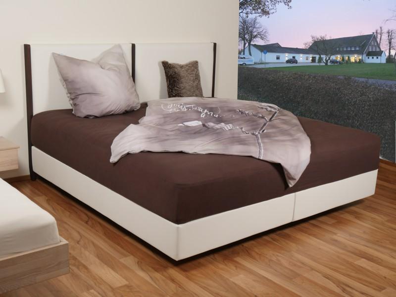 boxspringbetten oder matratzen auf lattenrost den unterschied sp rt. Black Bedroom Furniture Sets. Home Design Ideas
