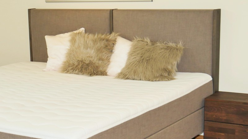 welche matratze gegen r ckenschmerzen garantiert besser schlafen. Black Bedroom Furniture Sets. Home Design Ideas